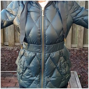 Juicy Couture puffer jacket - S - JAC0041